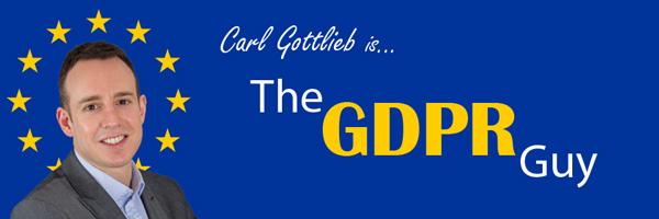 GDPR Guy Logo